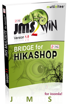 Plug-in JMS bridge for Hikashop