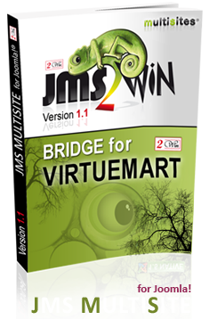 Plug-in JMS bridge for VirtueMart 1.1