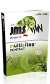Multisites Contact for joomla 1.5 and 2.5