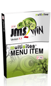 Multi Sites Menu Item for Joomla Multi Sites